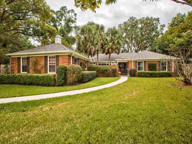 2409 Killarney, Tallahassee, FL 32309 (MLS #312154) :: Best Move Home Sales