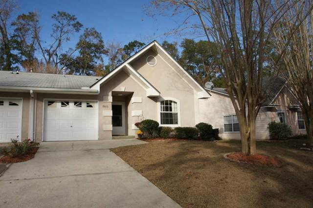 2935 Royal Palm, Tallahassee, FL 32309 (MLS #312156) :: Best Move Home Sales