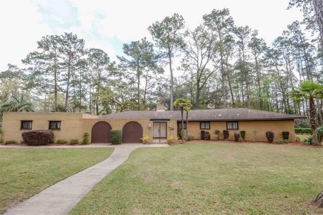 2503 Sir Williams St, Tallahassee, FL 32310 (MLS #312189) :: Best Move Home Sales