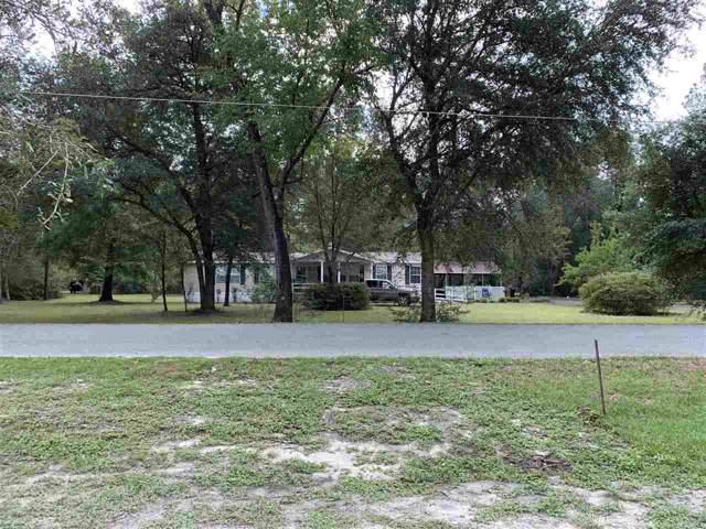 241 Aaron Strickland, Crawfordville, FL 32327 (MLS #312199) :: Best Move Home Sales