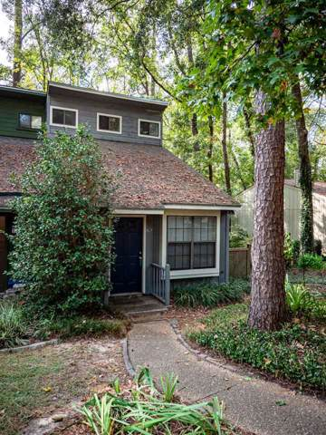 367 E Whetherbine, Tallahassee, FL 32301 (MLS #312208) :: Best Move Home Sales