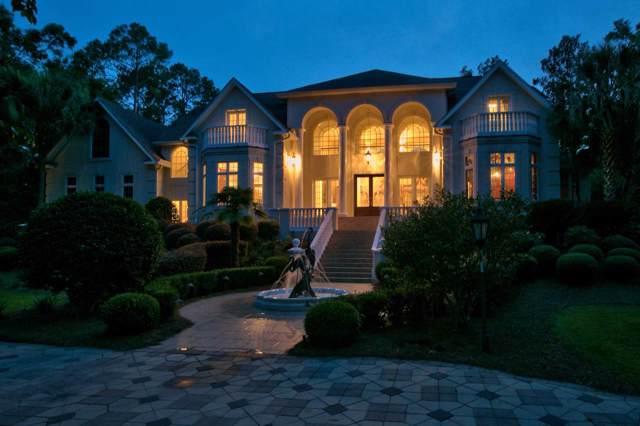 6997 Heartland, Tallahassee, FL 32312 (MLS #312210) :: Best Move Home Sales