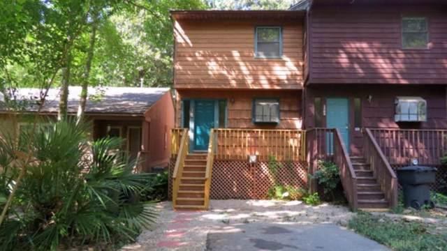 1762 N Beechwood Circle, Tallahassee, FL 32301 (MLS #312211) :: Team Goldband