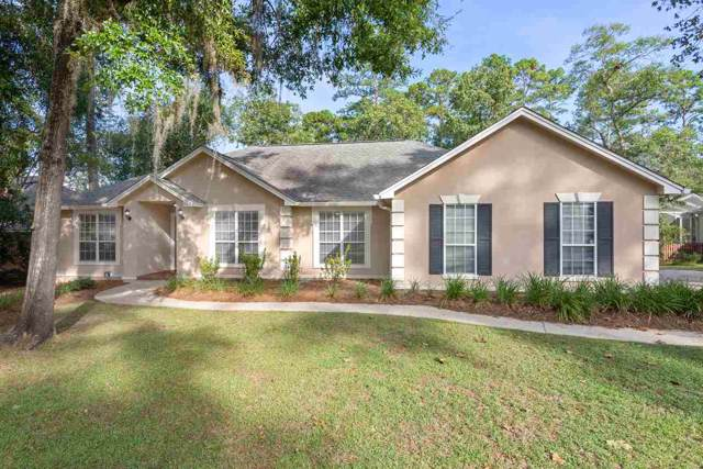 5415 Appledore, Tallahassee, FL 32309 (MLS #312228) :: Best Move Home Sales