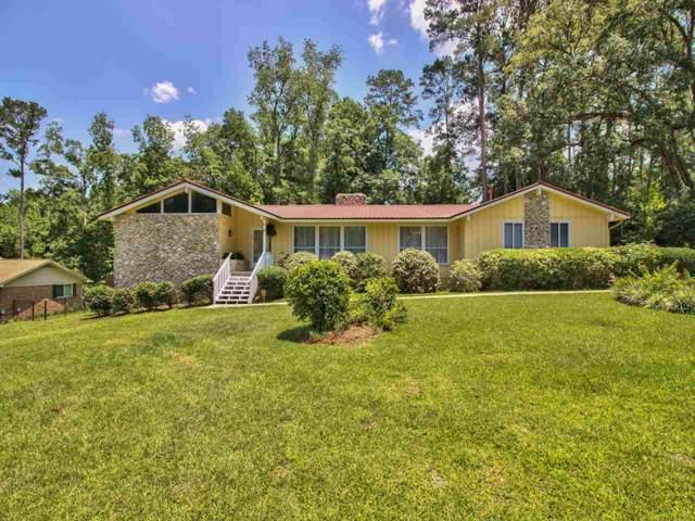 4035 Roscrea, Tallahassee, FL 32309 (MLS #312240) :: Best Move Home Sales