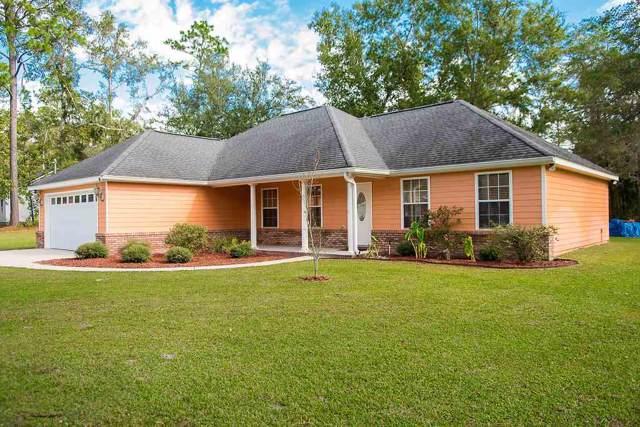 46 Midway, Crawfordville, FL 32327 (MLS #312281) :: Best Move Home Sales