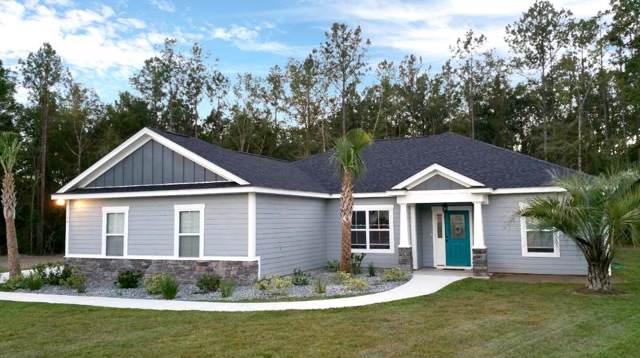 14 Lilac, Crawfordville, FL 32327 (MLS #312288) :: Best Move Home Sales