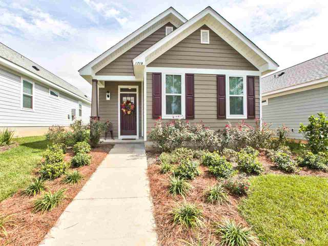 1719 Brush Hill, Tallahassee, FL 32308 (MLS #312322) :: Best Move Home Sales