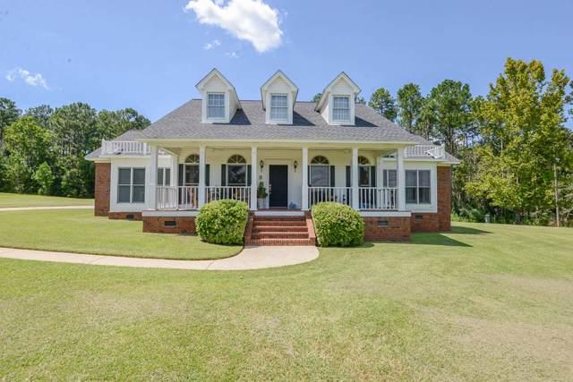 206 Jack Drive, Quincy, FL 32352 (MLS #312330) :: Best Move Home Sales