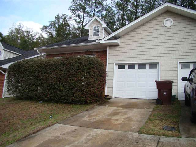 1857 Nena Hills, Tallahassee, FL 32304 (MLS #312337) :: Best Move Home Sales