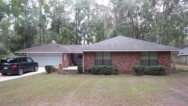 3429 Gallant Fox, Tallahassee, FL 32309 (MLS #312345) :: Best Move Home Sales