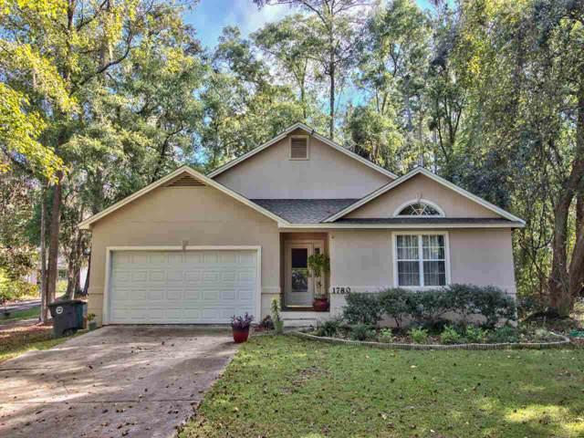 1780 Folkstone, Tallahassee, FL 32312 (MLS #312348) :: Best Move Home Sales