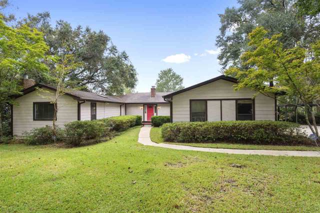 2664 Bantry Bay, Tallahassee, FL 32309 (MLS #312405) :: Best Move Home Sales