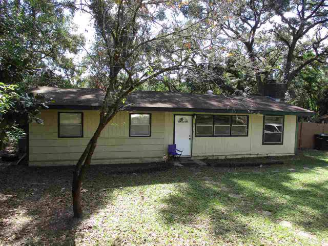 3717 Shoreline, Tallahassee, FL 32305 (MLS #312441) :: Best Move Home Sales
