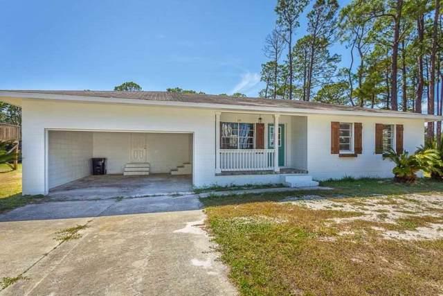 109 Mashes Sands, Ochlockonee Bay, FL 32346 (MLS #312458) :: Best Move Home Sales