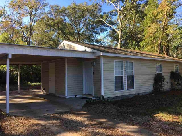 1931 Jackson Bluff, Tallahassee, FL 32304 (MLS #312523) :: Best Move Home Sales