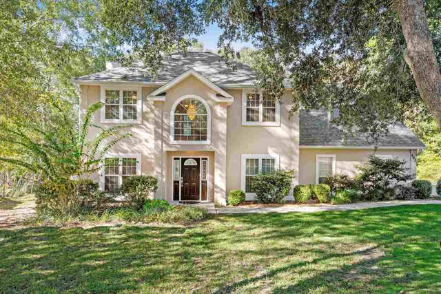 405 Holly Hill, Tallahassee, FL 32312 (MLS #312525) :: Best Move Home Sales