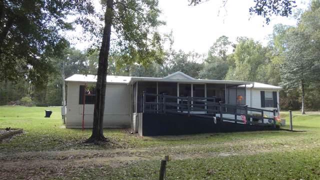 572 E Buckhorn, Greenville, FL 32331 (MLS #312526) :: Best Move Home Sales