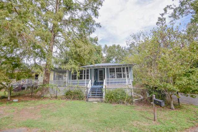 285 Ocklawaha Circle, Quincy, FL 32351 (MLS #312528) :: Best Move Home Sales