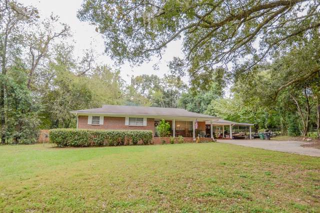 2043 Queenswood, Tallahassee, FL 32303 (MLS #312543) :: Best Move Home Sales