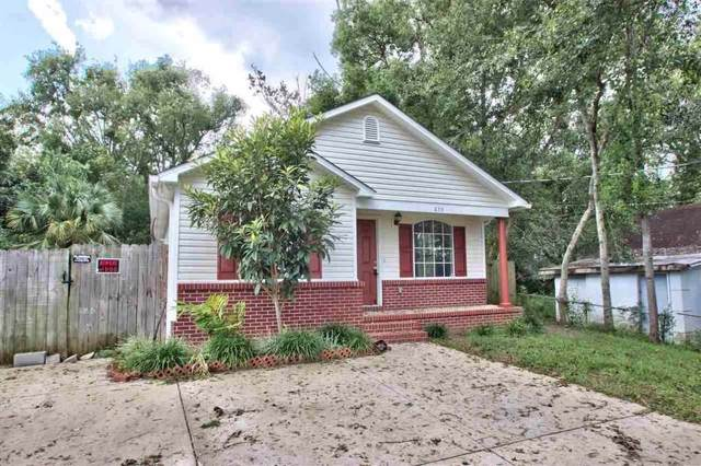 839 Campbell, Tallahassee, FL 32310 (MLS #312549) :: Best Move Home Sales