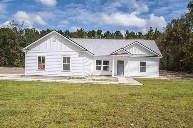 Lot 8C Scenic Stream, Crawfordville, FL 32327 (MLS #312578) :: Best Move Home Sales