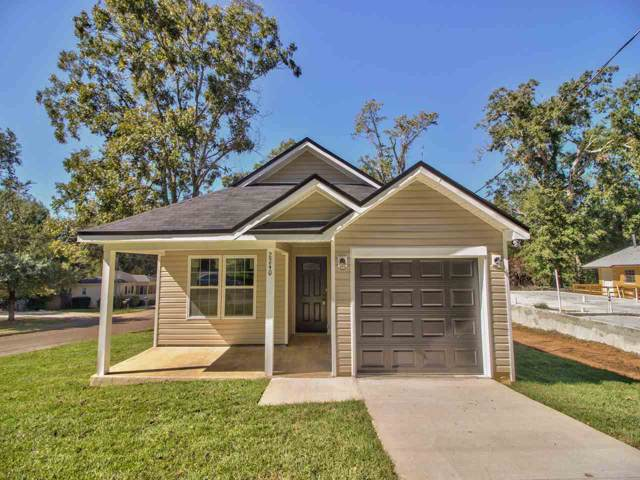 2240 Holton, Tallahassee, FL 32310 (MLS #312590) :: Best Move Home Sales