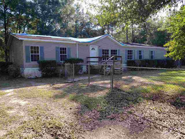473 Long Pine, Tallahassee, FL 32305 (MLS #312608) :: Best Move Home Sales
