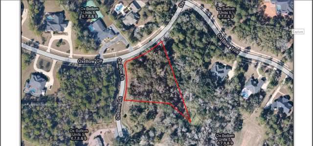 0 Ox Bow, Tallahassee, FL 32312 (MLS #312629) :: Best Move Home Sales