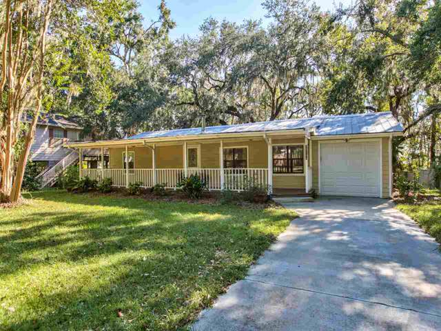12134 Waterfront, Tallahassee, FL 32312 (MLS #312633) :: Best Move Home Sales