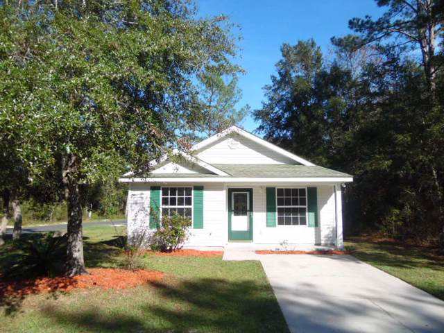91 Ted Lott, Crawfordville, FL 32327 (MLS #312634) :: Best Move Home Sales