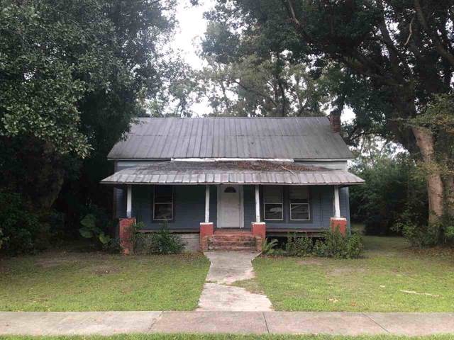 541 SE Seaboard, Lee, FL 32059 (MLS #312687) :: Best Move Home Sales