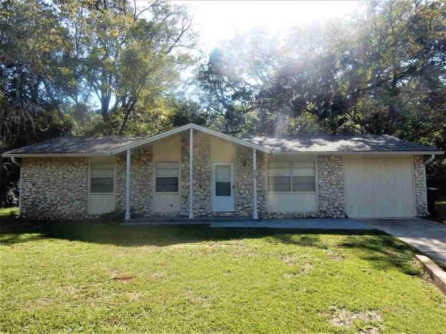 923 Kendall, Tallahassee, FL 32301 (MLS #312714) :: Best Move Home Sales