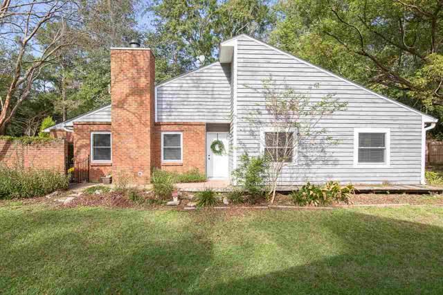 1946 Bay, Tallahassee, FL 32303 (MLS #312727) :: Best Move Home Sales