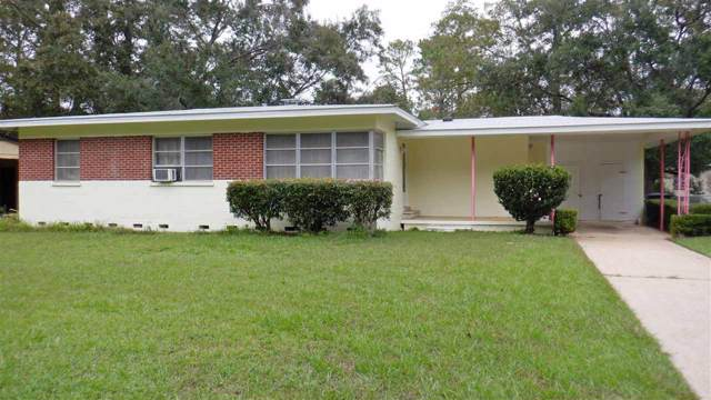 906 Cochran, Tallahassee, FL 32301 (MLS #312734) :: Best Move Home Sales