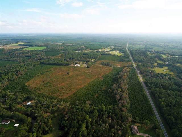 TBD Springfield, Monticello, FL 32344 (MLS #312736) :: Best Move Home Sales