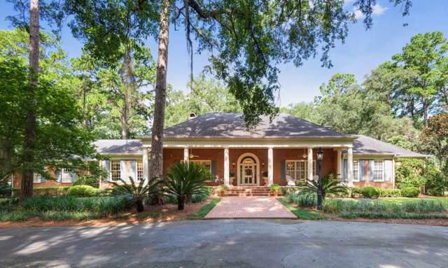 2810 Cline, Tallahassee, FL 32308 (MLS #312741) :: Best Move Home Sales