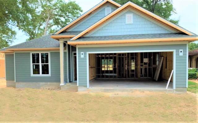 1638 Cottage Rose, Tallahassee, FL 32308 (MLS #312745) :: Best Move Home Sales