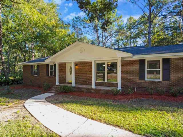 2605 Neuchatel, Tallahassee, FL 32303 (MLS #312746) :: Best Move Home Sales