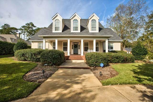 9060 Shoal Creek, Tallahassee, FL 32312 (MLS #312754) :: Best Move Home Sales