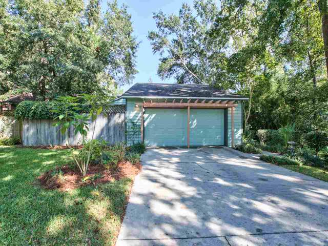 2974 Bayshore, Tallahassee, FL 32309 (MLS #312762) :: Best Move Home Sales