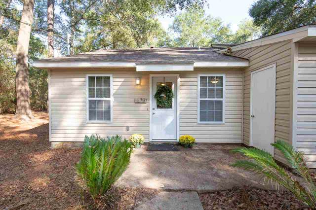 5093 East Place, Leon County, FL 32305 (MLS #312765) :: Best Move Home Sales