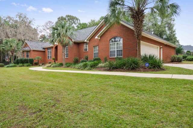 6618 Heartland, Tallahassee, FL 32312 (MLS #312777) :: Best Move Home Sales