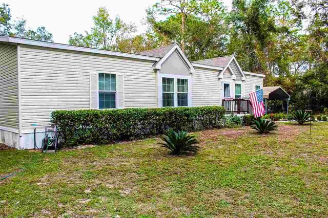 60 Sue, Crawfordville, FL 32327 (MLS #312778) :: Best Move Home Sales