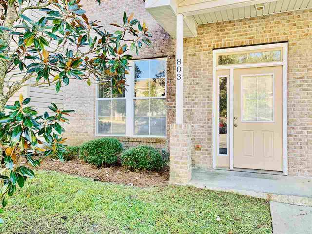 2014 Midyette, Tallahassee, FL 32301 (MLS #312784) :: Best Move Home Sales