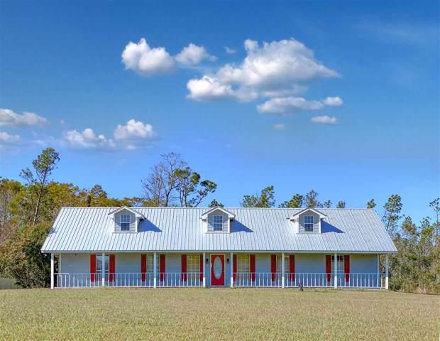 18578 NE Frank Williams, Blountstown, FL 32424 (MLS #312787) :: Best Move Home Sales