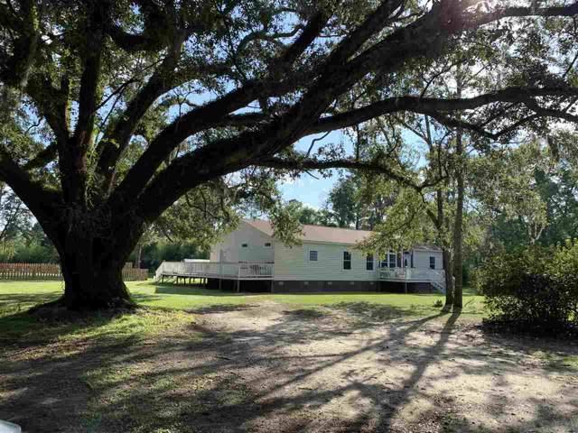 1855 Juniper Creek, Quincy, FL 32351 (MLS #312788) :: Best Move Home Sales
