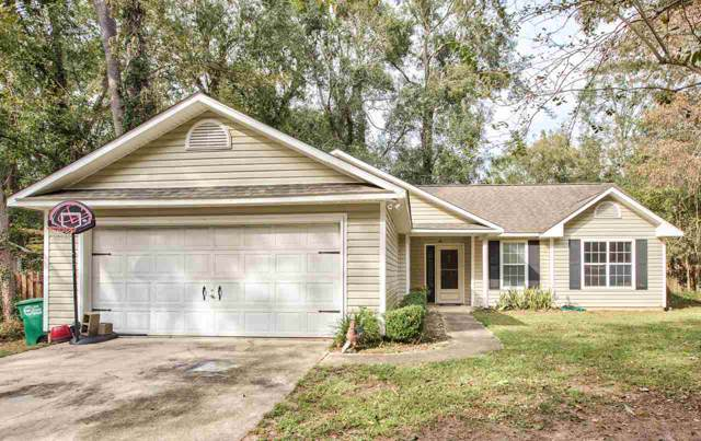 3228 Apollo, Tallahassee, FL 32309 (MLS #312790) :: Best Move Home Sales