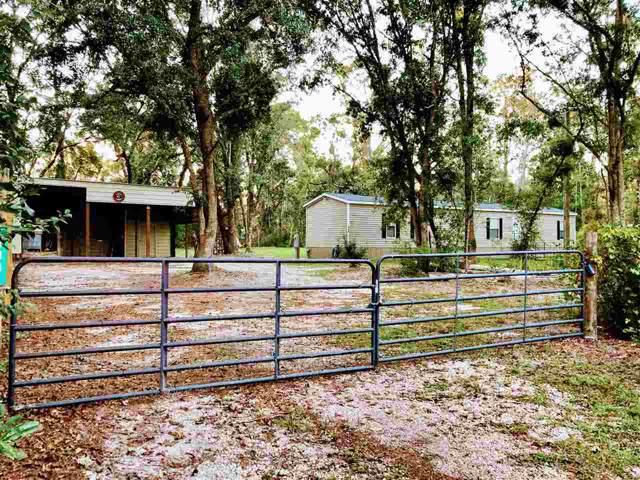 400 Drake Acres, Quincy, FL 32351 (MLS #312791) :: Best Move Home Sales