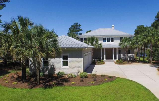 911 Sunset, Carrabelle, FL 32322 (MLS #312792) :: Best Move Home Sales